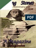 Living Stones Magazine