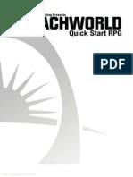 Breachworld Quick Start