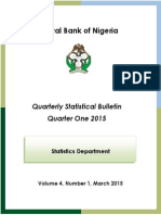 2015Q1 Statistical Bulletin_Final