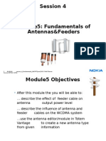 Nokia Antenna Overview