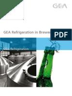 GEA Refrigeration in Breweries