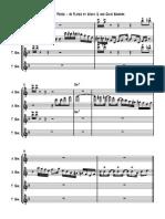 Sanborn David - Pick Up the Pieces (Alto and Tenor Sax)