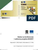 E. Veletovac-Kratki Osvrt Na Istorijat Histraživanja Političke Historije Provincije Dalmacije u v Stoljeću (2014)