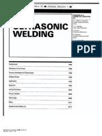 43. Ultrasonic Welding 1