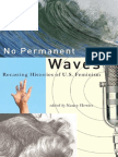 Nancy a. Hewitt /No Permanent Waves Recasting Histories of U.S. Feminism 2010