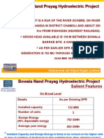 BNP Hydroelectric Project.ppt