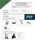 IT-US-04 - Usinagem Em Fresa Convencional Ferramenteira - (Rev.02)