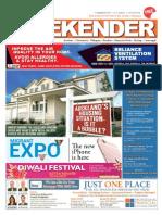 Indian Weekender 11 September 2015