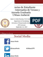 Seminario UPR Humacao 2015