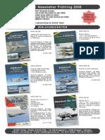 Books Newsletter 1-2008