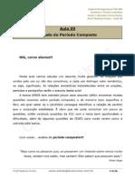 PDF Tribunal Regional Eleitoral Do Maranhao Analista Area Adm Portugues p Tre Ma Aula 09