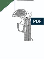 Derringer Assembly Instructions | Firearms | Handgun