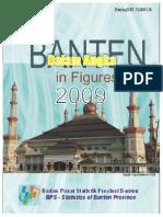 Banten Dalam Angka 2009