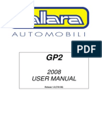Gp2 User Manual 2008 v1.0