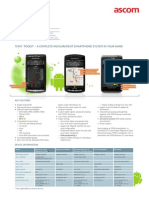 Tems Pocket 11.3 Feature Datasheet