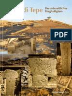 Göbekli Tepe, Ein Steinzeitliches Bergheiligtum