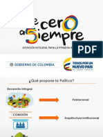 Conferencia Camilo Peña
