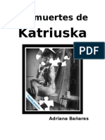 Las Muertes de Katriuska