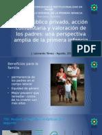 Conferencia Leonardo Yañez