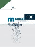 Manual de Redes Prediais_2011-EPAL