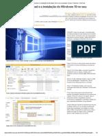 Como Forçar o Download e a Instalação Do Windows 10 No Seu Computador _ Dicas e Tutoriais _ TechTudo