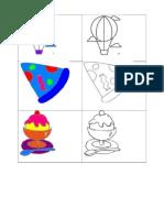 mewarna objek bercontoh (sample coloring)