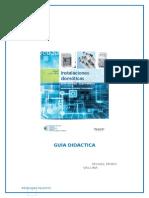 Guía Instalaciones Domóticas manual