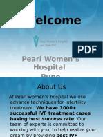 Pearl Womens Hospital