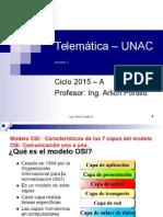 Telemática Semana 3 - UNAC V1.0