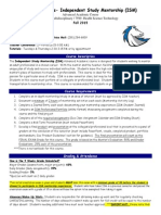 click-  ism syllabus- fall 2015