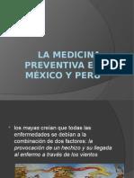 3. La Medicina Primitiva en Mexico y Peru- Luis Rodriguez Blanco