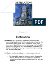 Distillation basic in Short ppt file