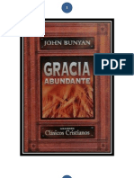 GraciaAbundante Bunyan