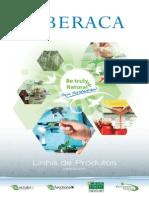 Catalogo HPC Beraca Portugues 2013