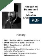 Presentación Hassan el-Banna