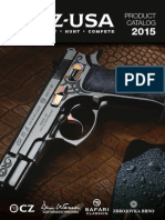 2015 Cz-usa Catalog Opt