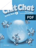 Chit Chat Activitybook1