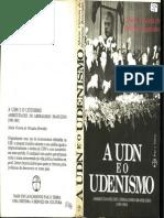 A+UDN+e+o+UDENISMO