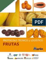 Biblioteca 124 Frutas