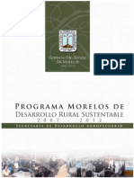 Programa Morelos Para El DRS 2007 Ultima Ver