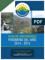 Plan Conting Fen Nino 2014-2015 (1)