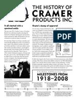 cramer article