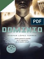 Dominio - Gaspar Lopez