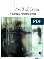 The World of Credit
