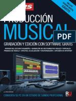 Grabacion y Edicion Con Software Gratis