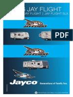 2016 Jayco Jay Flight OM