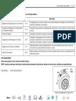 Chevrolet Tracker-Manual de Diagramas Elétricos