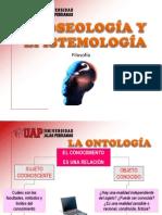 Gnoseología s