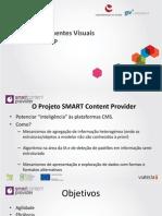 SMART CP Componentes Visuais 1.0