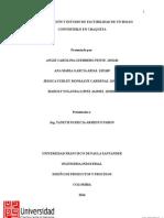 Diseño de Productos Informe 2